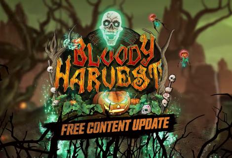 Borderlands 3 Bloody Harvest release date detailed