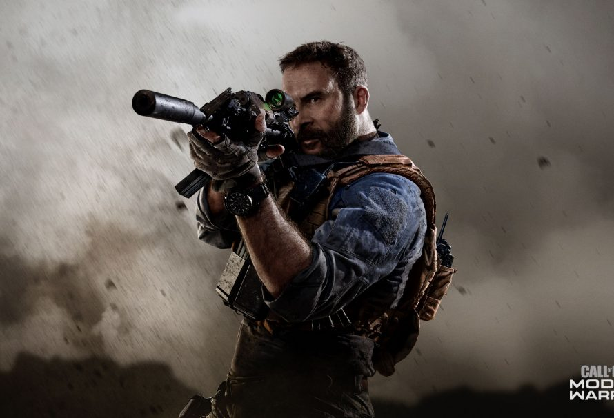 Call of Duty: Modern Warfare requires a huge amount of hard drive space on PC