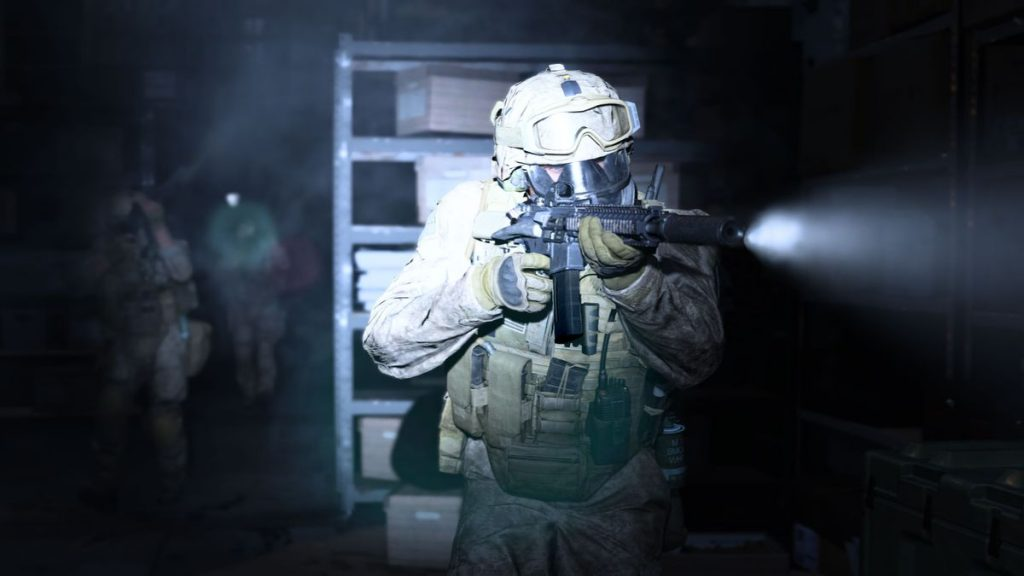 Call of Duty Modern Warfare Earns more than $600 Million