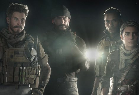Call of Duty: Modern Warfare earns more than $600 million in the first three days
