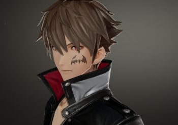 Code Vein version 1.04 update detailed; Launches late October