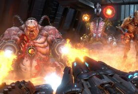 DOOM Eternal delayed to March 2020