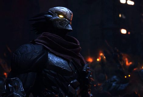 Darksiders Genesis launches December 5 for PC and Stadia