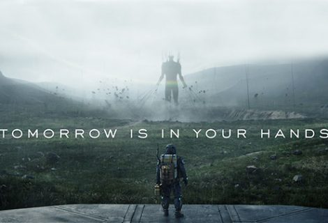 Death Stranding 'The Drop' trailer released