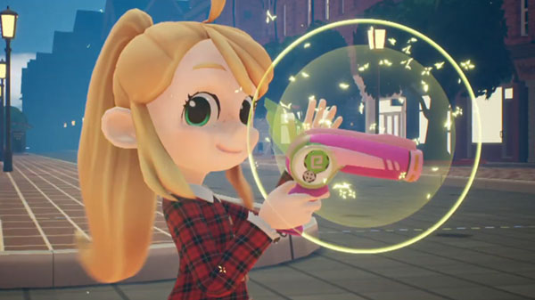 Destiny Connect: Tick-Tock Travelers Launch trailer released