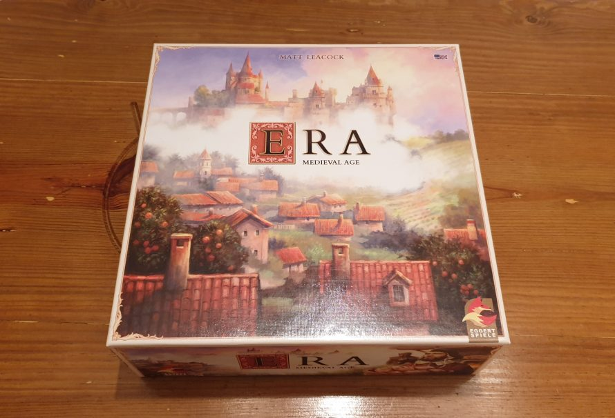 Era Medieval Age Review – Roll & Build!