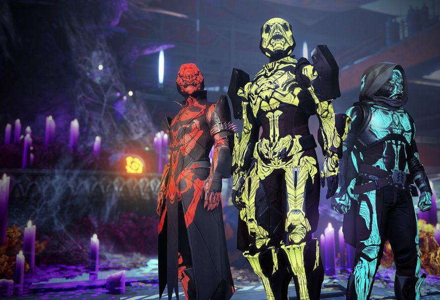 Destiny 2: Festival of the Lost 2019 Rewards Revealed