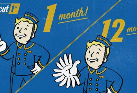 Fallout 76 gets Fallout 1st Premium Membership