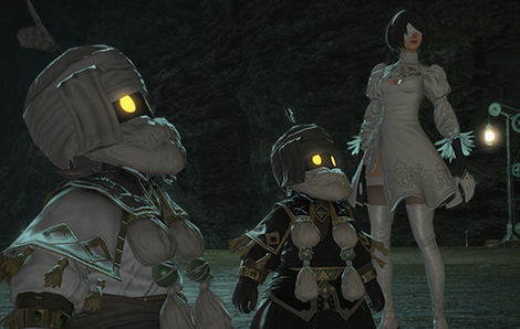 Final Fantasy XIV Patch 5.1 Notes released and detailed
