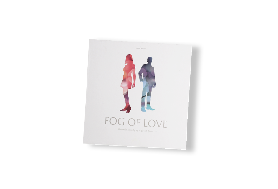 Fog of Love Review – Romantic Relaxation
