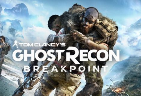 Ghost Recon Breakpoint Review