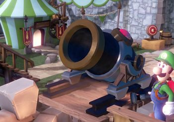 Luigi's Mansion 3 'ScreamPark' mode detailed