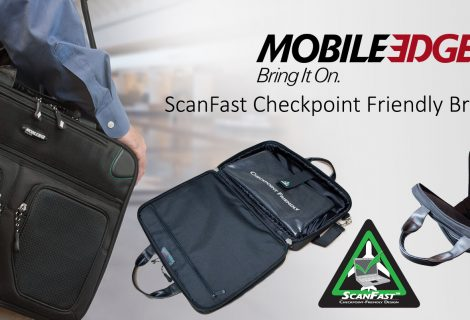 Mobile Edge ScanFast Checkpoint Friendly Briefcase 2.0 Review