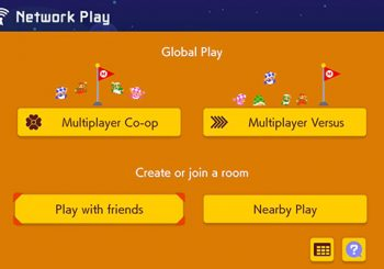Super Mario Maker 2 version 1.1.0 update now live; adds Online Multiplayer, and more