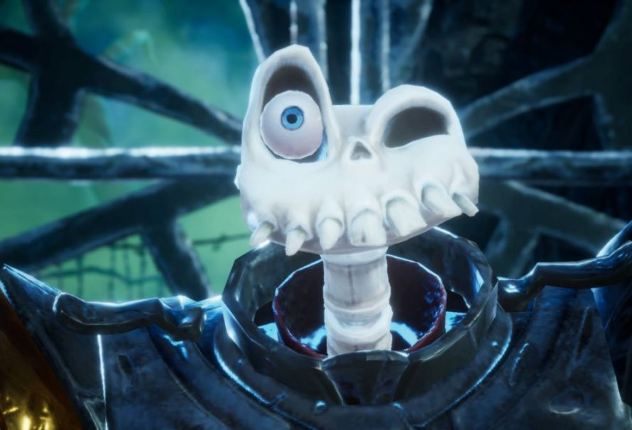 MediEvil Remake Guide – How to unlock the original PS1 version