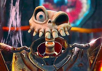 MediEvil Trophy List revealed