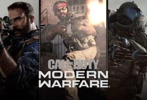 Call of Duty: Modern Warfare will have no loot boxes; Introduces Battle Pass
