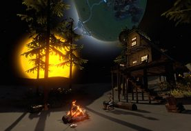 Outer Wilds launches October 15 for PS4
