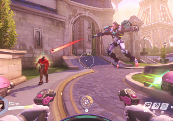 Overwatch 3.16 Update Patch Notes Arrive