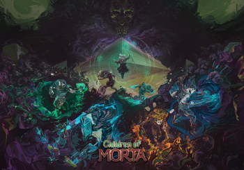 Children of Morta Review