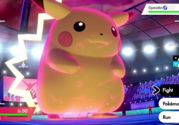 Pokemon Sword and Shield reveals new Gigantamax Pokemon; Pikachu, Charizard, Eevee, and more