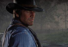 Red Dead Redemption 2 PC  4K trailer released