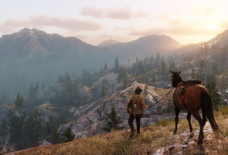 Red Dead Redemption 2 PC Launch Trailer released