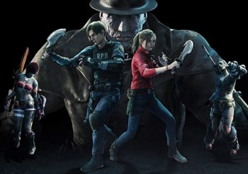 Monster Hunter World: Iceborne getting Resident Evil 2 collaboration next month