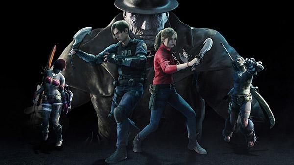 Monster Hunter World: Iceborne getting Resident Evil 2 collaboration next month
