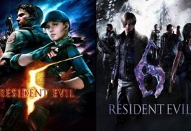 Resident Evil 5 and 6 demos now live on the eShop
