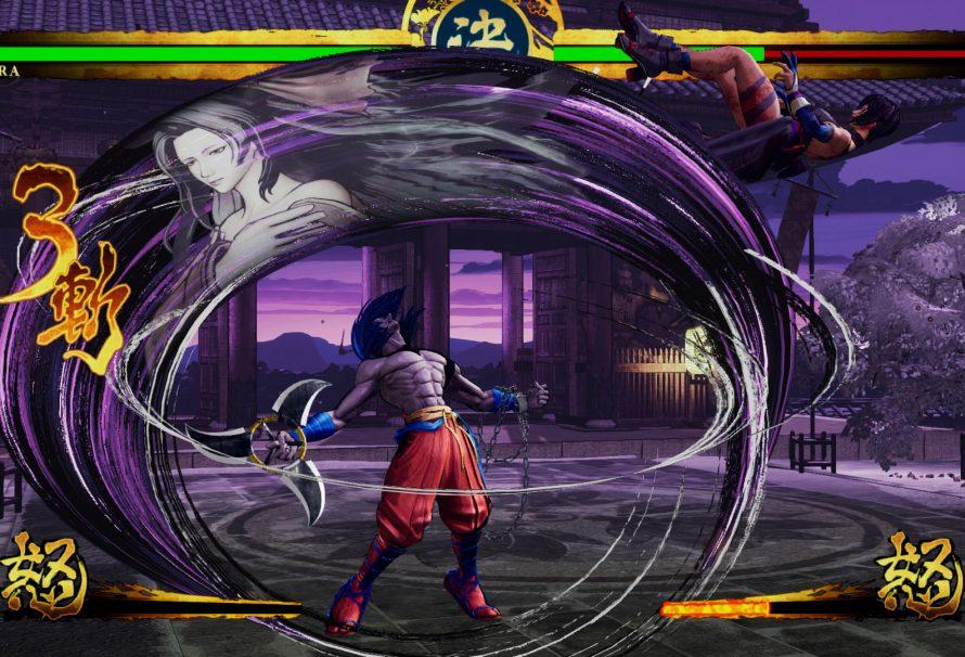 Samurai Shodown Basara DLC launches next week