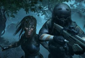 Shadow of the Tomb Raider: Definitive Edition announced