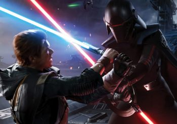 EA brings their games to Steam again starting with Star Wars Jedi: Fallen Order