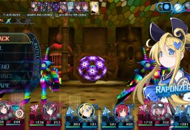 Mary Skelter 2 Latest Trailer Highlights Gameplay