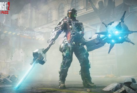 The Surge 2 Season Pass Now Available; Content Roadmap Released