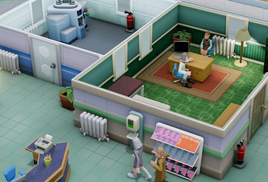 Two Point Hospital for consoles delayed to the first half of 2020