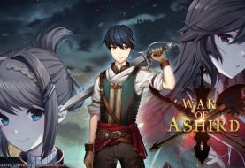 War of Ashird coming to Switch, PS4, and PC