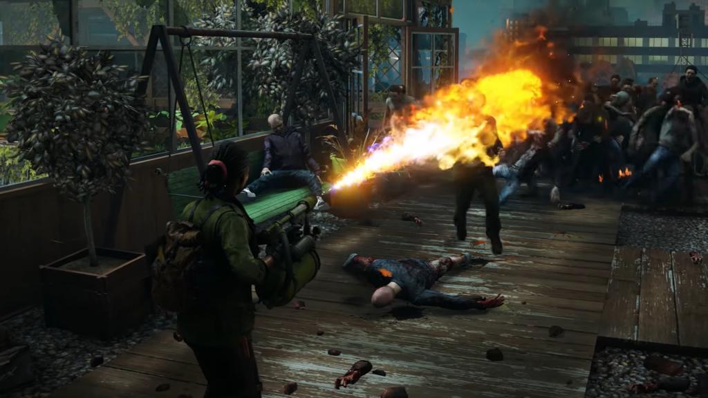 World War Z Kill It With Fire Update 02
