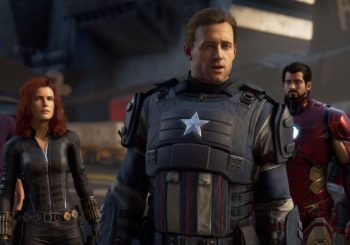 Marvel's Avengers Gameplay Overview Video