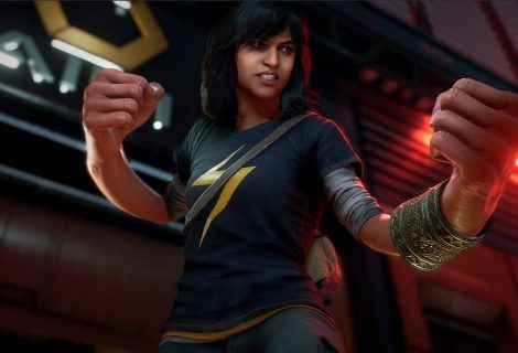 Ms. Marvel Is Playable In Marvel's Avengers