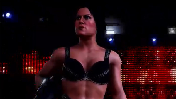 WWE 2K20 Roster Reveal Part 1