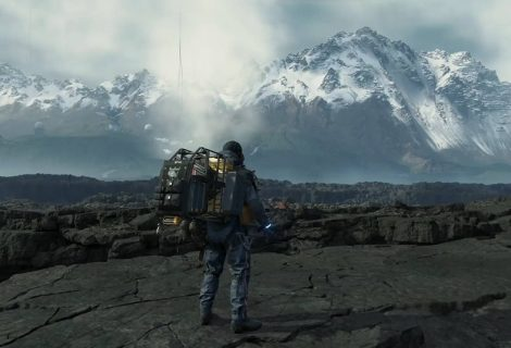 ESRB Explains More About Death Stranding