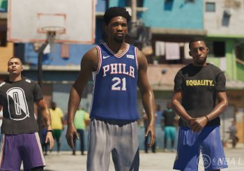 EA Sports No Longer Releasing NBA Live 20