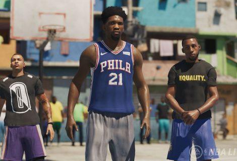 EA Sports No Longer Releasing NBA Live 20