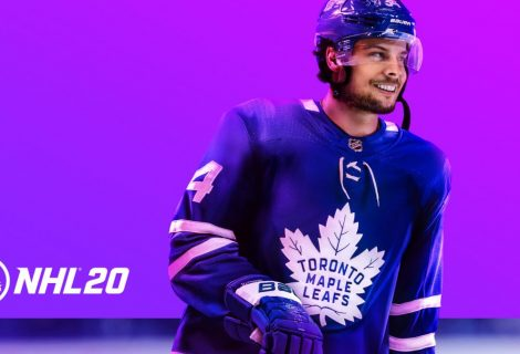 New NHL 20 Update Patch Has Been Released