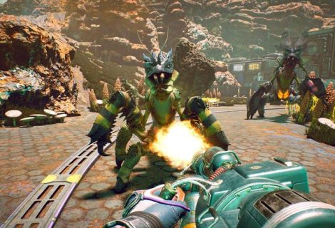 The Outer Worlds coming to Switch on March 6