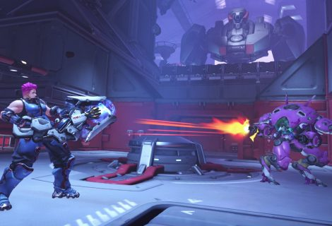 Overwatch 3.15 Update Patch Notes Arrive