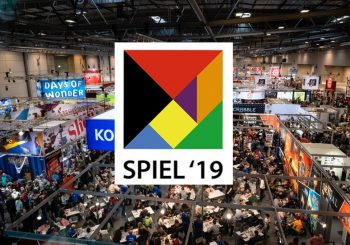 Essen Spiel 2019: Top Games Of The Convention
