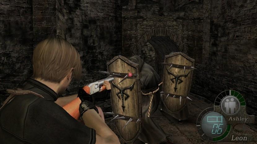 Halloween Games - Resident Evil Games
