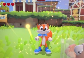 New Super Lucky's Tale to Release on August 21 for PS4 and Xbox One